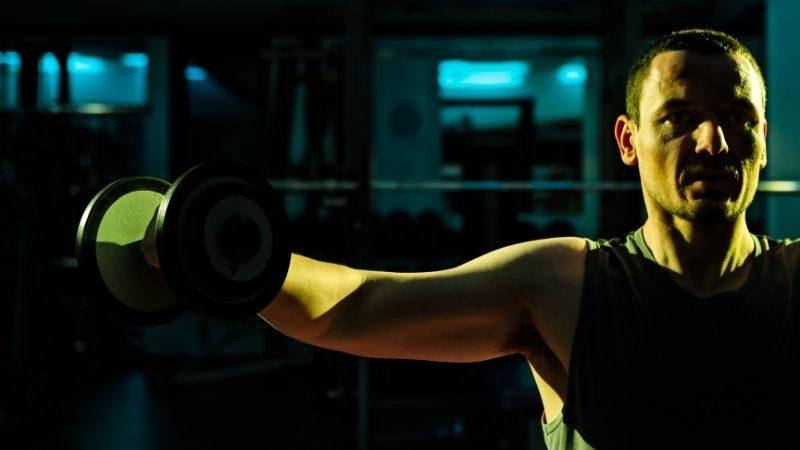 BodyFysio: Lavan DYNAAMINEN hallinta hypertrofiaharjoittelussa