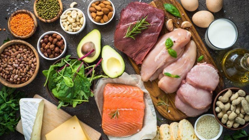 Hietala: ruokavalion nyrkkisäännöt #3 – proteiinin määrä ja tarve