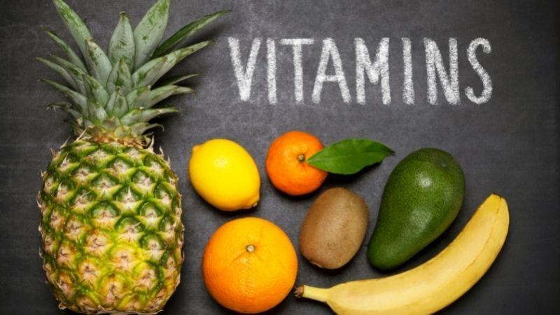 Hietala: Ruokavalion nyrkkisäännöt #6 – vitamiinit ja mineraalit