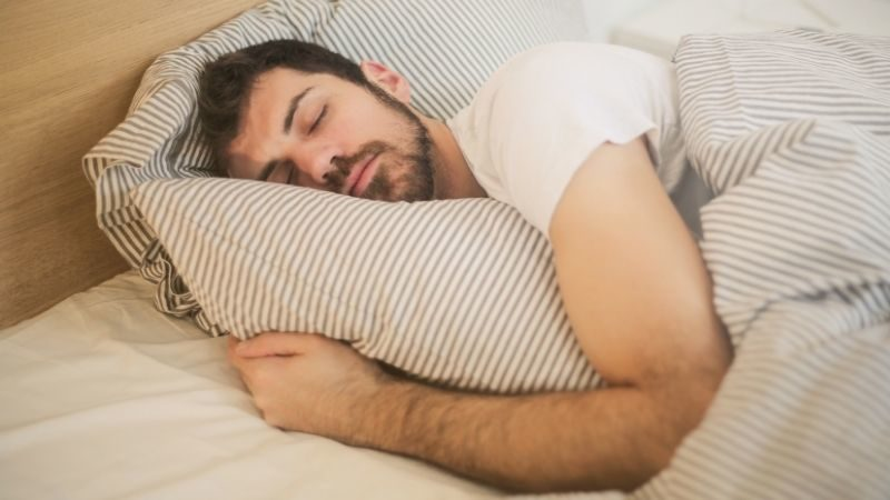 Mäkelä: selkäkipu, osa 1 – nukkumisergonomia